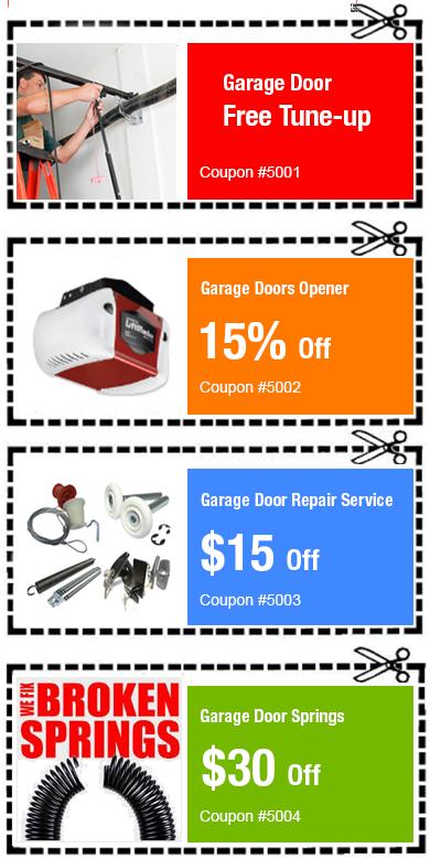 Garage Door Repair Martinez   $19 SVC   925 391 2744